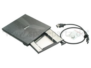 DELL ext. E/Bay Gehäuse Kabel Caddy Kit
