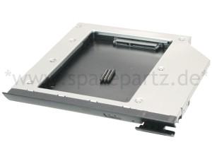 DELL E/Bay Modul Festplattenrahmen 2nd HDD Latitude