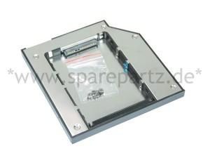 HD Caddy Festplattenrahmen 2nd HDD Ultra Slim