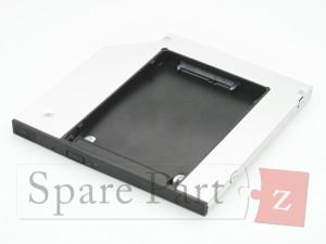 HD Caddy Festplattenrahmen 2. SATA HDD Ultra Slim