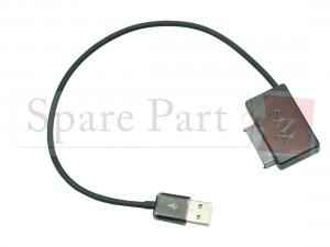 Externes USB zu SATA Adapter Kabel optisches Laufwerk HD Caddy