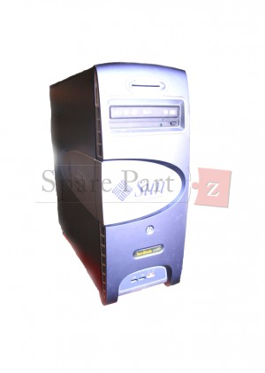 Sun Blade 1500 SILVER Workstation Complete refurbished