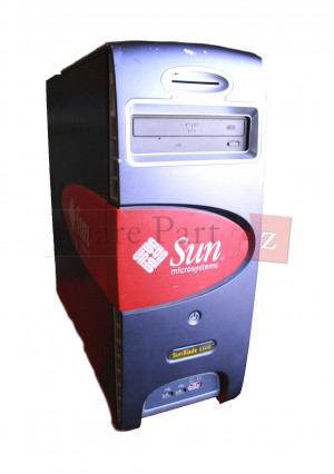Sun Blade 1500 RED Workstation Complete refurbished