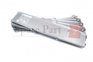 5 Stück Pieces DELL XPS 15 (9550) Precision 15 (5510) 84Wh Battery Akku 1P6KD