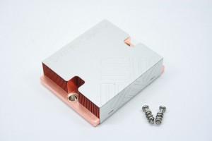Sun Fire X4100 X4200 CPU Heatsing Kühlköper 310-0014