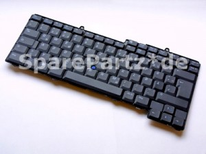 DELL Tastatur deutsch Latitude D810