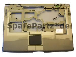 DELL Palmrest F4632 inkl. Touchpad für Latitude D810