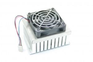 Sun Blade 1500 2500 CPU Prozessor Heatsink Lüfter Fan Assy 370-7088