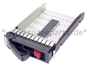"HP ProLiant 3.5"" SATA SAS Hot Swap HD-Caddy 373211-001"