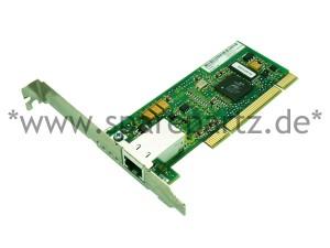 3COM PCI Netzwerkkarte 10/100/1000MBPS RJ-45