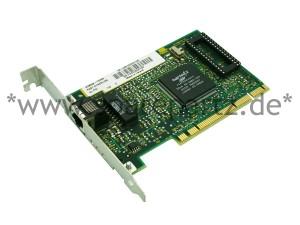 3COM PCI Netzwerkkarte 10/100 MBit Fast Etherlink XL