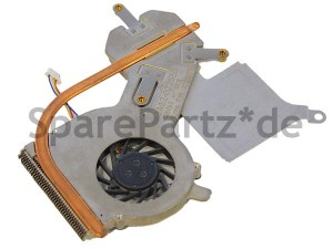 DELL CPU Heat Sink Fan Latitude X300