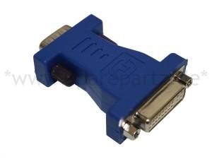 Hama DVI Adapter 15-pol. VGA-DVI analog 45074