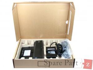 DELL Dockingstation E-Port Plus II Precision Serie PR02X 452-11512