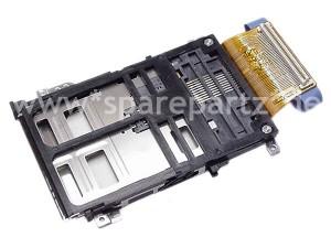 DELL PCMCIA Slot Assembly D820 D830 M65