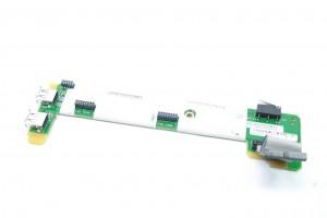 Sun Fire X4200 Front I/0 Board mit Abdeckung Schalter 500-6978-05
