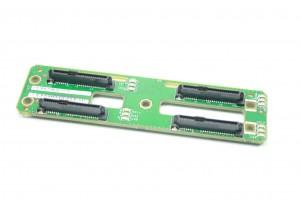 Sun Fire X4200 Backplane Board 4 Slot SCSI Drive 501-7216-01