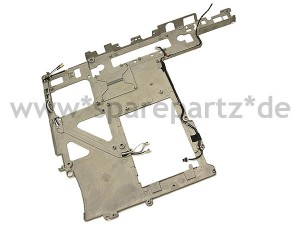 DELL Mainboard Rahmen Chassis Latitude D520