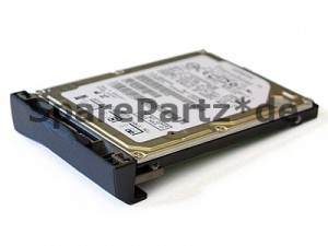DELL HD-Caddy inkl. 80GB IDE-Festplatte Latitude C500 C
