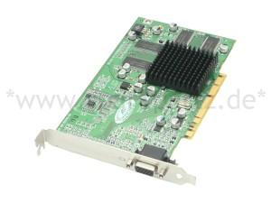 ATI Radeon 7000 PCI 32MB Grafikkarte Xserve G4 603-0916
