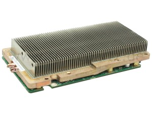 APPLE 2.0 GHz CPU Heatsink Xserve G5 630-6504