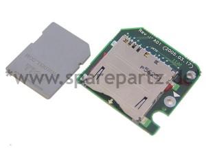 DELL Cardreader SD intern Latitude X1