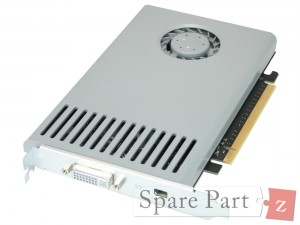 APPLE Mac Pro Grafikkarte GeForce GT 120 512MB