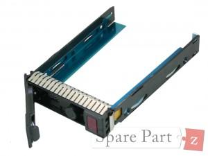 "HP ProLiant Gen8 8,89cm (3,5"") SATA SAS HD-Caddy 651314-001"