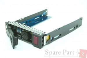 HP ProLiant Gen8 Gen9 SATA SAS HD-Caddy 651314-001