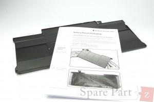 "ORIGINAL APPLE MacBook Air 13.3"" LiIon Akku 50Wh 661-04570"