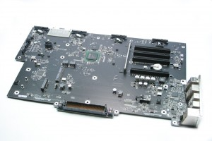 APPLE Mac Pro 5,1 Backplane Board A1289 820-2337-A REF