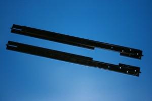 Apple Xserve Rack Mount Rails Kit 805-6512 + 805-7308