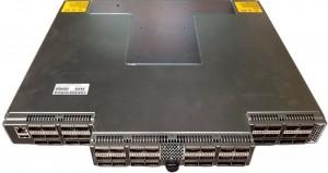 HP Intel Omni-Path 100Gb 48-Port Managed Switch 829911-B21 100SWE48QF2HP