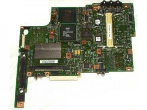 IBM THINKPAD T20 T21 T22 MOTHERBOARD