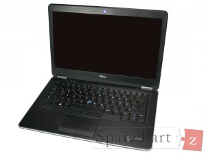 DELL Latitude E7440 i7 2,1GHz 8GB 256GB SSD FHD WWAN-ready