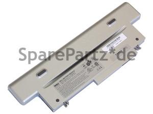 DELL Original Akku Latitude X300 4800mAh HighPower PN:0
