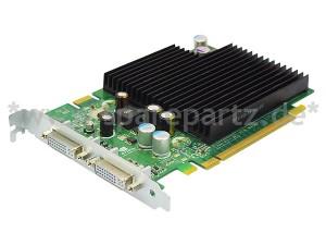 APPLE Mac Pro NVIDIA GeForce 7300GT 256MB Grafikkarte