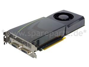 Nvidia GeForce GTX 285 1024MB APPLE Mac Pro