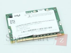 Neu! Intel PRO Wireless 2200 Mini PCI Karte, 54 Mbit/s