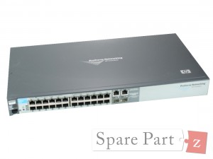 HP ProCurve Switch 2510-24 J9019A