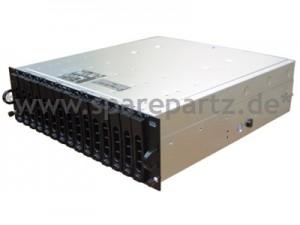 DELL PowerVault MD1000 30TB Kapazität 15x 2TB HDD