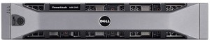 DELL PowerVault MD1200 16TB (8x2TB 7.2k SAS Gbps)