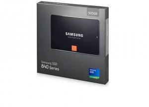 SAMSUNG SSD 850 Serie 250GB SATA 6Gb/s MZ-M5E250BW