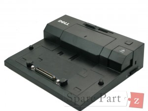 DELL E-Port Simple Dockingstation Precision Latitude PR03X