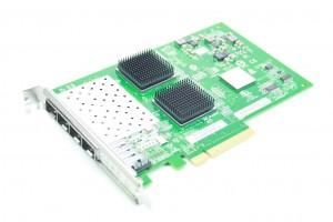 4x Port 8Gbps QLogic QLE2564 Quad Fibre Channel HBA PCIe x8
