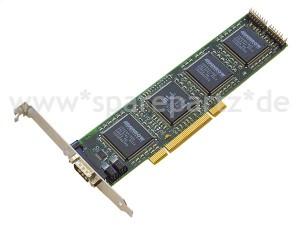 Rainbow Technologies Crypto 106853 PCI Security Card