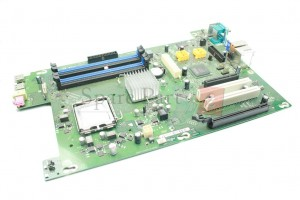 Fujitsu ESPRIMO DT Motherboard Mainboard Systemboard S26361-D3024-A10-3-R