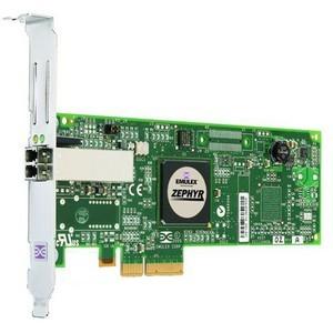 Fujitsu Single Port Fiber Channel Card QLE2460 4 GBit/s - S26361-F3483-L201