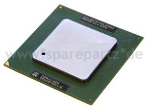 Intel Pentium III 1.40GHz 133MHz 512KB Cache Prozessor