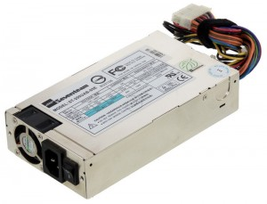 SEVENTEAM Netzteil PSU Power Supply 200W ST-200UAB-05E